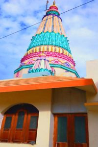 Bhairvnath Mandir Khandala