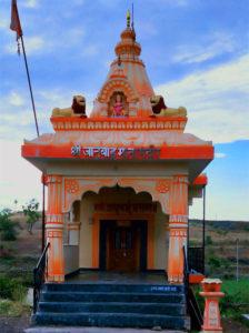 Janubai Mata Mandir Khandala