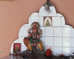 Kalubai Mandir Khandala