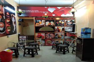 m b cafe shirwal
