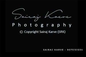 sairaj karve photography shirwal