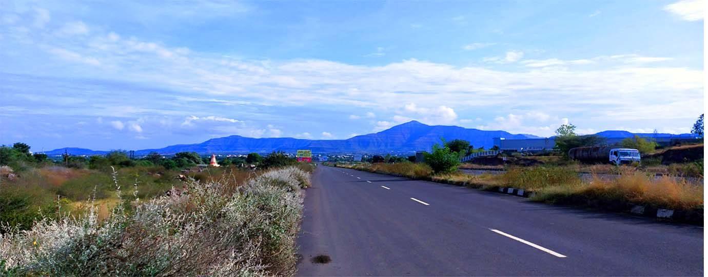 khandala road banner