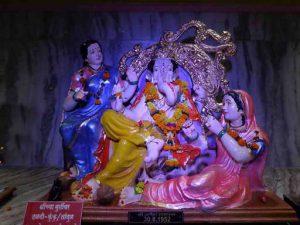 Bhoiraj Ganesh Mandal