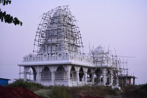 Mandai Mata Mandir Shirwal