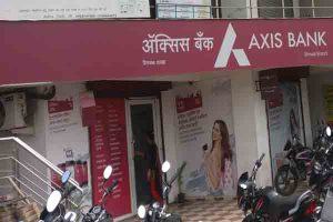 axis bank shirwal