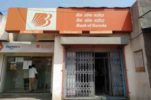bank of baroda shirwal