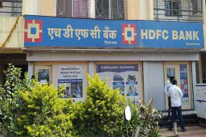 hdfc bank shirwal
