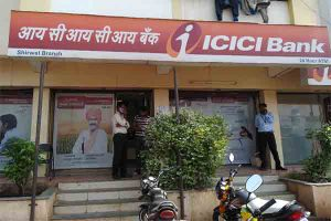 icici bank shirwal