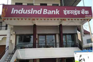 indusind bank shirwal