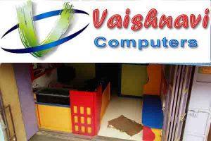 vaishnavi computers shirwal
