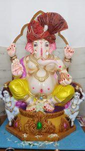 kedareshwar tarun mandal shirwal