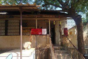 post office shirwal