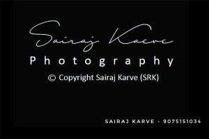 sairaj karve photography shirwal